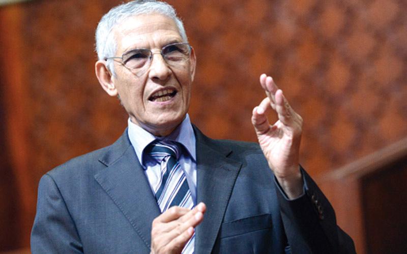 الداودي: الحكومة اتخذت جميع التدابير لضمان التموين العادي للأسواق في رمضان