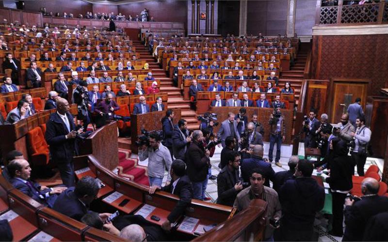 الملكي يعلن عن موعد افتتاح الدورة التشريعية الثانية