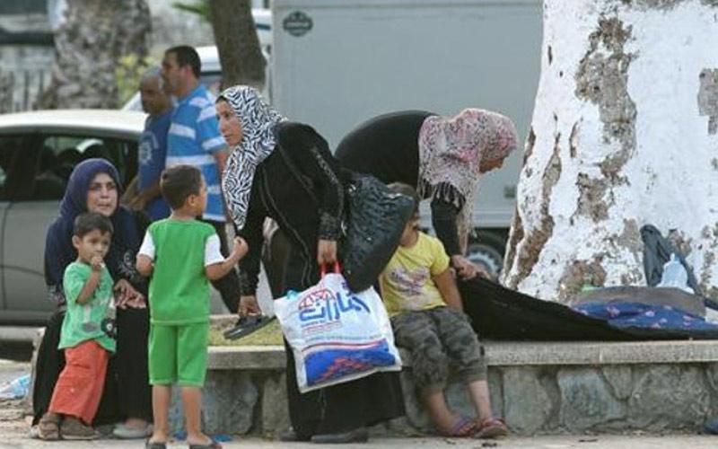5000 مهاجر سوري من أصل 27 ألفا حصلوا على وثائق اقامة بالمغرب