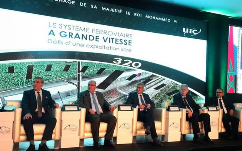 وزراء اقتصاد عرب يشيدون بالبنيات التحتية المينائية والسككية بالمغرب