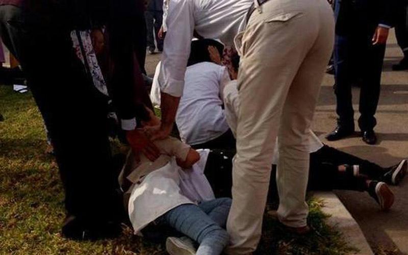 الفقيه بن صالح: إصابة 54 تلميذة بنوبات هستيرية جماعية