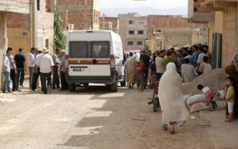 مراكش: العثور على جثة أربعيني داخل منزل أسرته