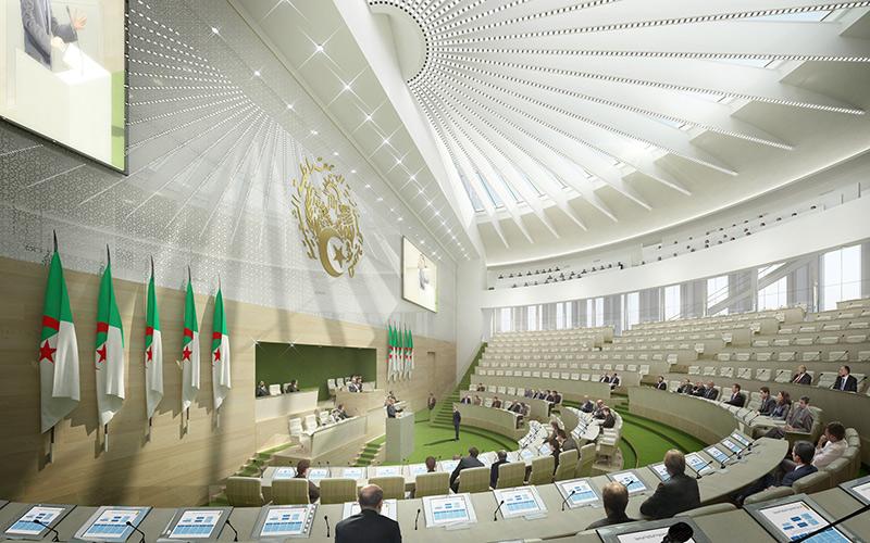 المغرب يبادر والجارة تتبع ..سخط في الجزائر بسبب تعثر قانون الاستثمار