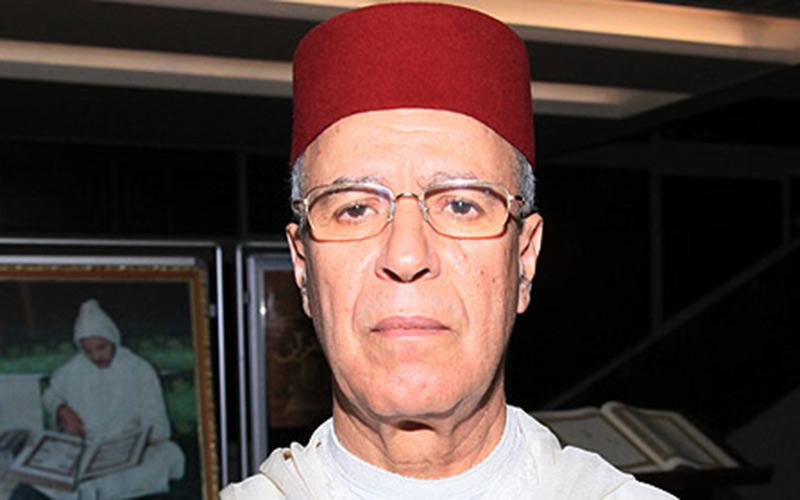 وزارة الأوقاف: الزفزافي أفسد الجمعة وأساء إلى الجماعة