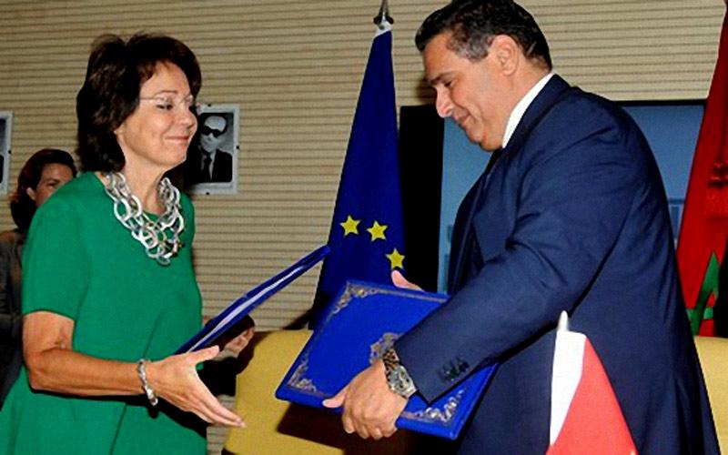 المفوضية الأوروبية ترد بقوة على نواب أرادوا التشكيك في الاتفاقيات التجارية بين المغرب والاتحاد الأوروبي