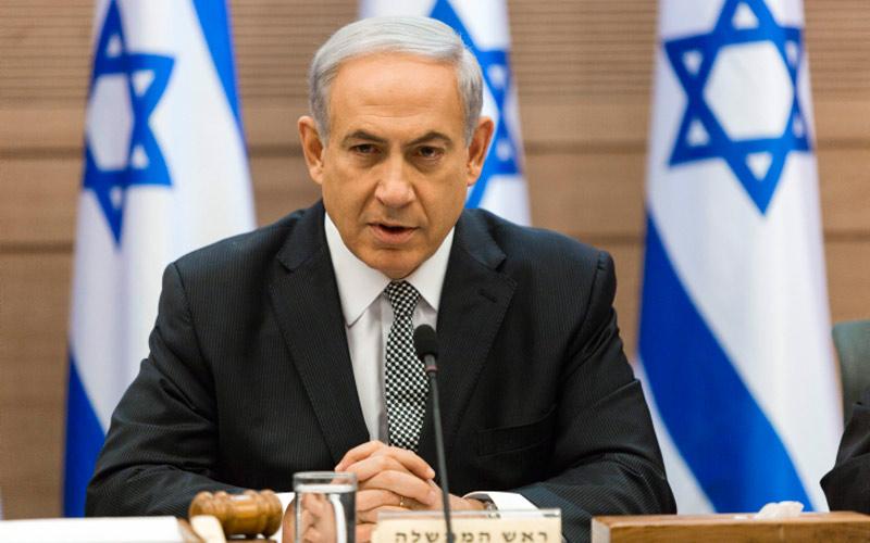 نتنياهو:عدد الدول الداعمة لإسرائيل اكبر من معارضيها