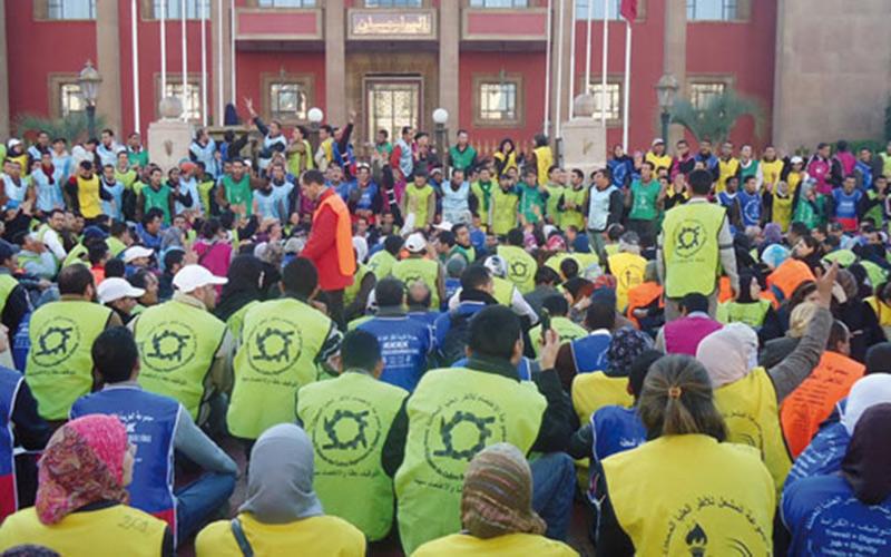 63 ألف مغربي عززوا صفوف العاطلين في المغرب خلال عام واحد