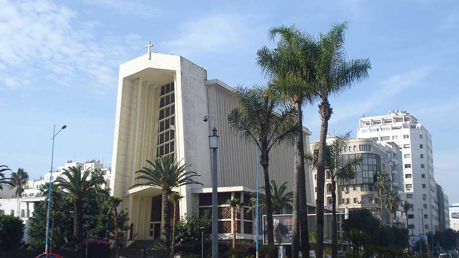 من أين يتحدر 20 ألف مسيحي الذين يرتادون دور العبادة في المغرب؟