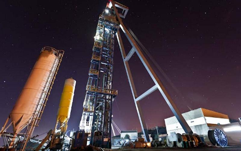 """شركة """"مناجم"""" تعتزم  مضاعفة إنتاحها من الذهب والفضة والنحاس في المغرب وإفريقيا"""