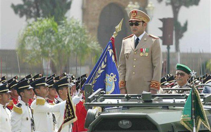 حقوقيان يطلقان نداء لتدخل الملك لتهدئة الوضع بالحسيمة على غرار الخطاب التاريخي لـ9 مارس