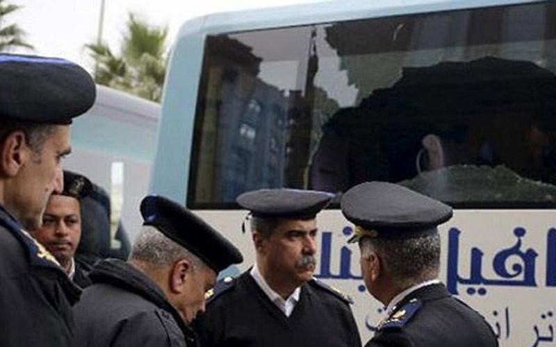 24 قتيلا في هجوم على حافلة للأقباط بمصر
