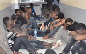 السلطات تفكك شبكة خطيرة تتزعمها مغربيتان تنظم 'الحريك الدولي' لأجانب