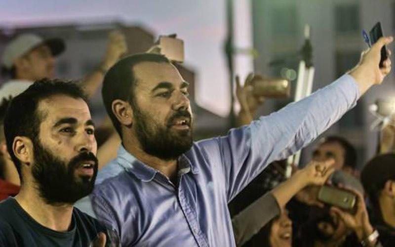 """""""منتدى الكرامة"""": النيابة العامة لم تحترم القانون أثناء اعتقال الزفزافي ورفاقه"""