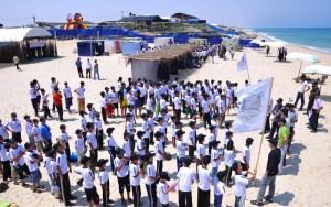 المعهد العالي للصيد البحري ينفي فرض أجرة على أطفال التخييم