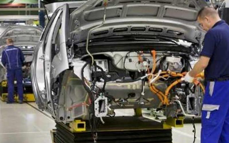 لتوفير 3500 منصب شغل.. 394 مليون درهم لصناعة قطع غيار السيارات بوجدة