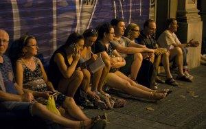 الدفاع المدني الاسباني يعلن عن جنسيات ضحايا الهجوم الإرهابي