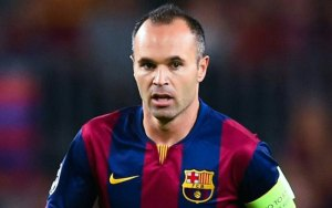 هل اقتربت نهاية القائد في برشلونة