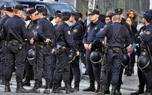 12 مشتبها فيه في اعتداء برشلونة