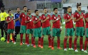 المنتخب الوطني يواجه مصر في مباراة الاياب