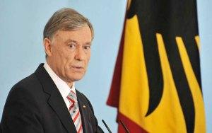 تعيين رئيس ألمانيا السابق مبعوثا للأمين العام للأمم المتحدة في الصحراء المغربية