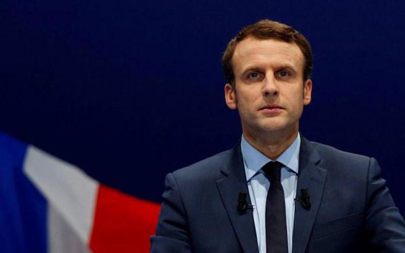 حزب ماكرون يقرر فتح فرع بالداخلة.. هل تمهد باريس لفتح قنصلية بالصحراء المغربية؟