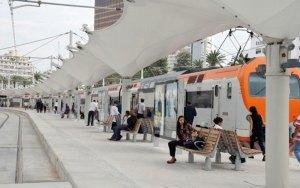 محطة الدارالبيضاء الميناء مغلقة في وجه القطارات يوم الأحد المقبل