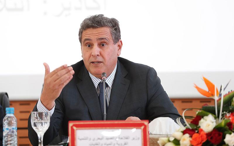 أخنوش: اسبانيا تتجه بعلاقاتها الاستراتيجية مع المغرب نحو انعدام الثقة