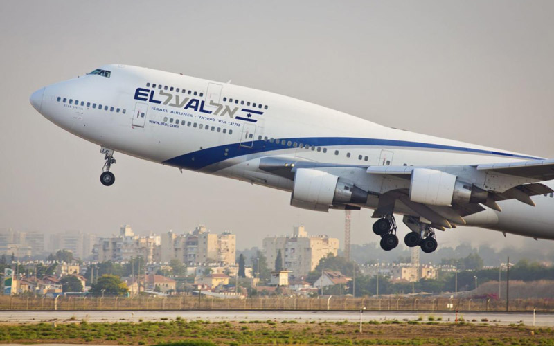 5 آلاف درهم.. أول رحلة سياحة بين المغرب وإسرائيل من مراكش يوليوز القادم