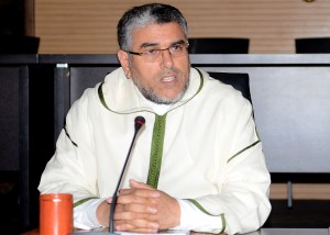 هذا هو رأي وزير حقوق الإنسان مصطفى الرميد بخصوص حملة المقاطعة