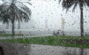 طقس الثلاثاء | أجواء ضبابية تعم المملكة مع نزول أمطار خفيفة بهذه المناطق