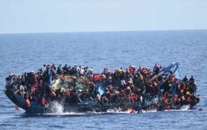 وفاة امرأة في عملية إنقاذ بين المغرب وإسبانيا لـ'حراكة' وسط البحر