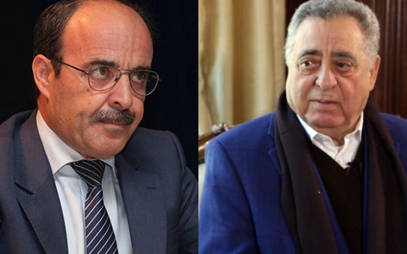 القضاء ينتصر للعماري ويدين زيان وشارية بستة أشهر حبسا و50 مليون غرامة