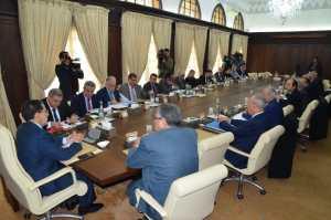 أبرزها السياحة والصناعة والترفيه.. لجنة الاستثمارات تطلق مشاريع بـ5 ملايير درهم