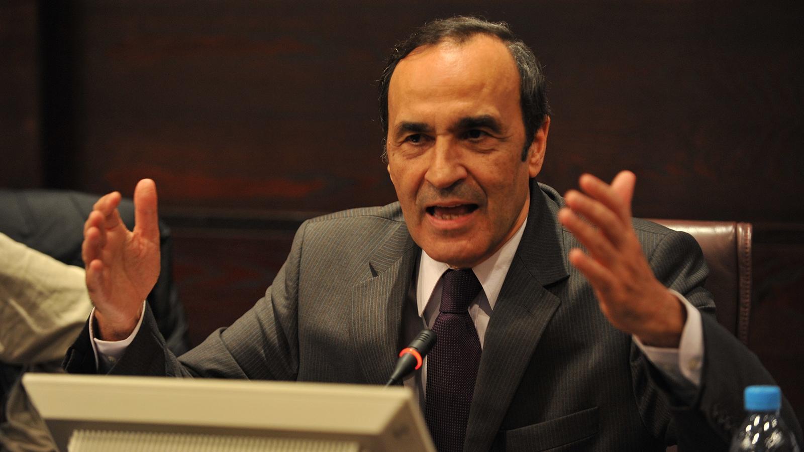 المالكي يخرج عن صمته بخصوص التوظيفات داخل مجلس النواب. آخر مباراة أجريت عام 2006
