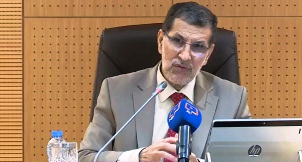 العثماني: لا يمكن تشكيل الحكومة ووضع برنامج سياسي مشترك بدون توافُقات