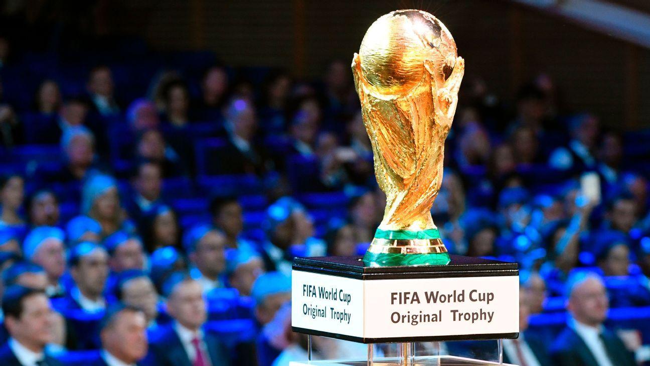السعودية تزاحم المغرب وتخطط لطلب استضافة كأس العالم عام 2030