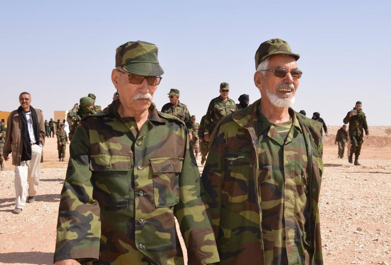 """ولد سلمى: """"بوليساريو"""" كادت تفقد زعيمها في قصف للجيش المغربي"""