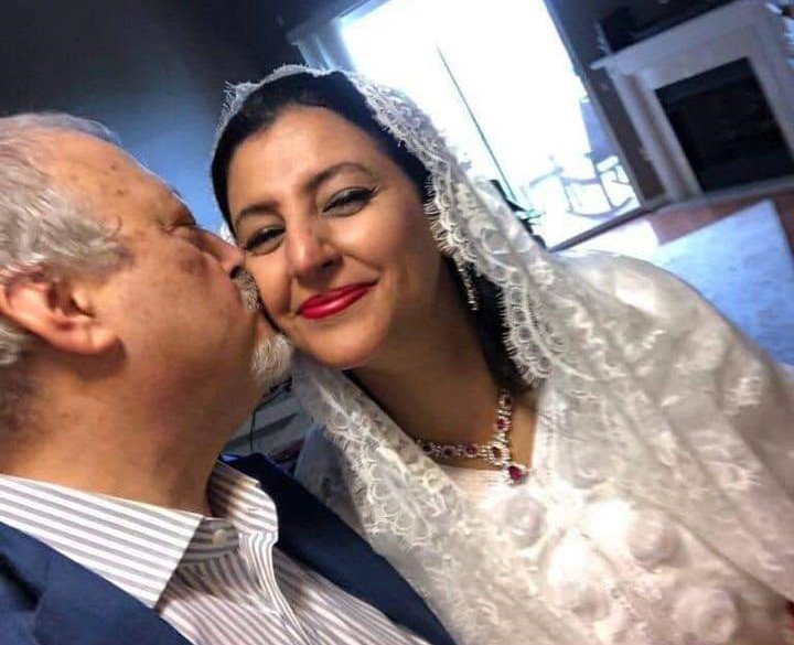 بالصور. واشنطن بوست: ظهور زوجة خاشقجي السريّة.. تطالب الاعتراف بها وتصدم خطيبته التركية