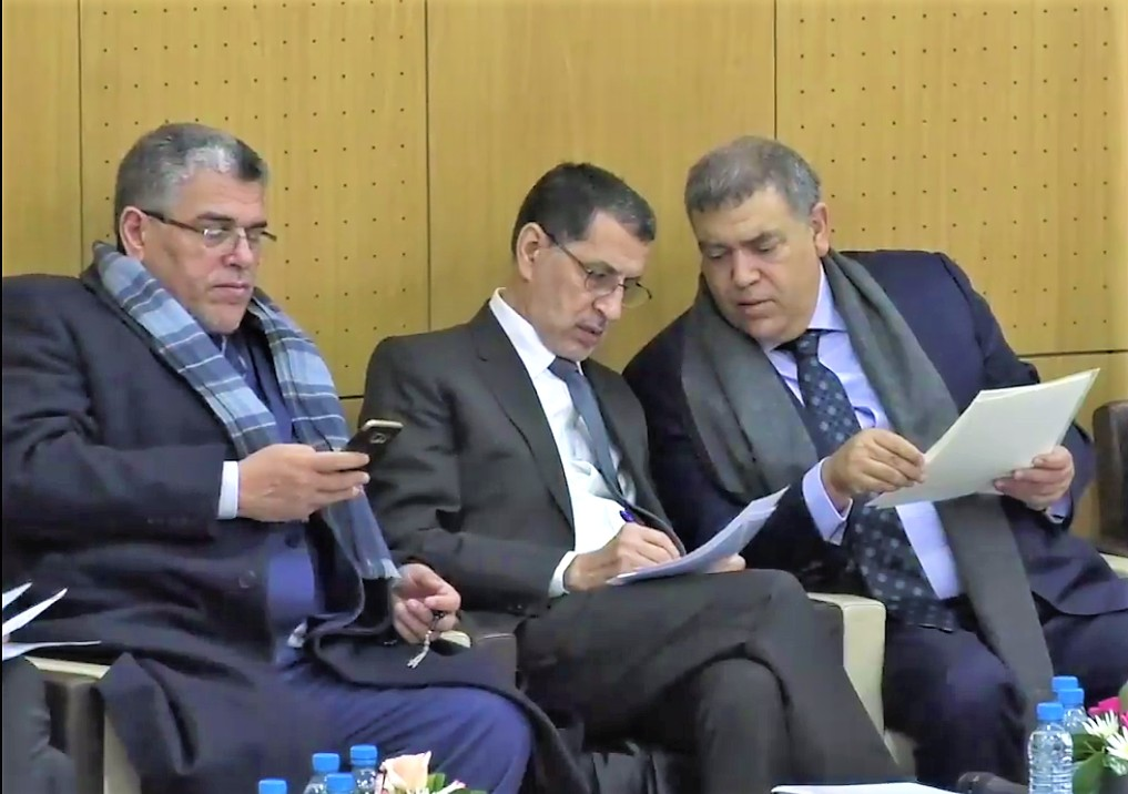 زيرو ميكا وتسليم المجرمين بين المغرب والهند يجمع وزراء الحكومة لأول مرة هذا العام