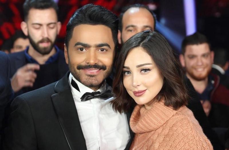 المغربية بسمة بوسيل وسط انتقادات بسبب ديانا