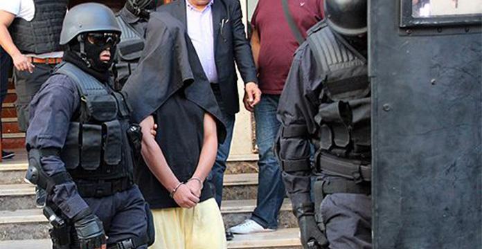"""عاجل. البسيج يعتقل 9 مغاربة في 5 مدن متورطين في """"مجزرة"""" إمليل. وهذه هي المحجوزات"""