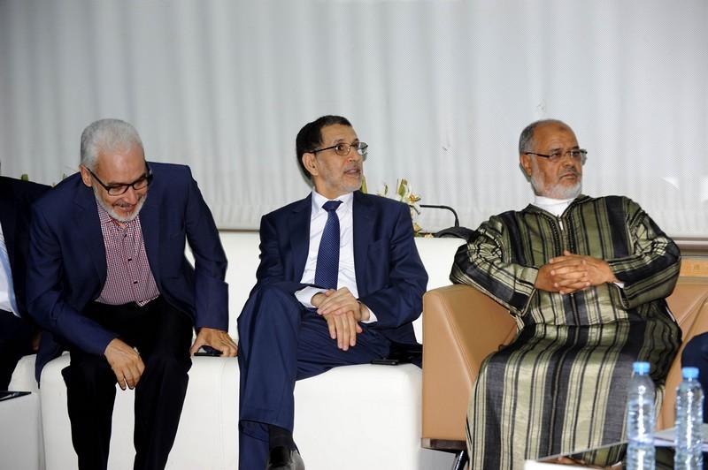 الحرب ضد التطرف.. مغاربة يطالبون العثماني بالتصدي لحملات التكفير وشرع اليد
