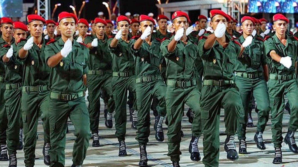 24 ألف مغربية قدمت طلب التجنيدالعسكري.. والملك يأمر بمزيد من الملتحقين