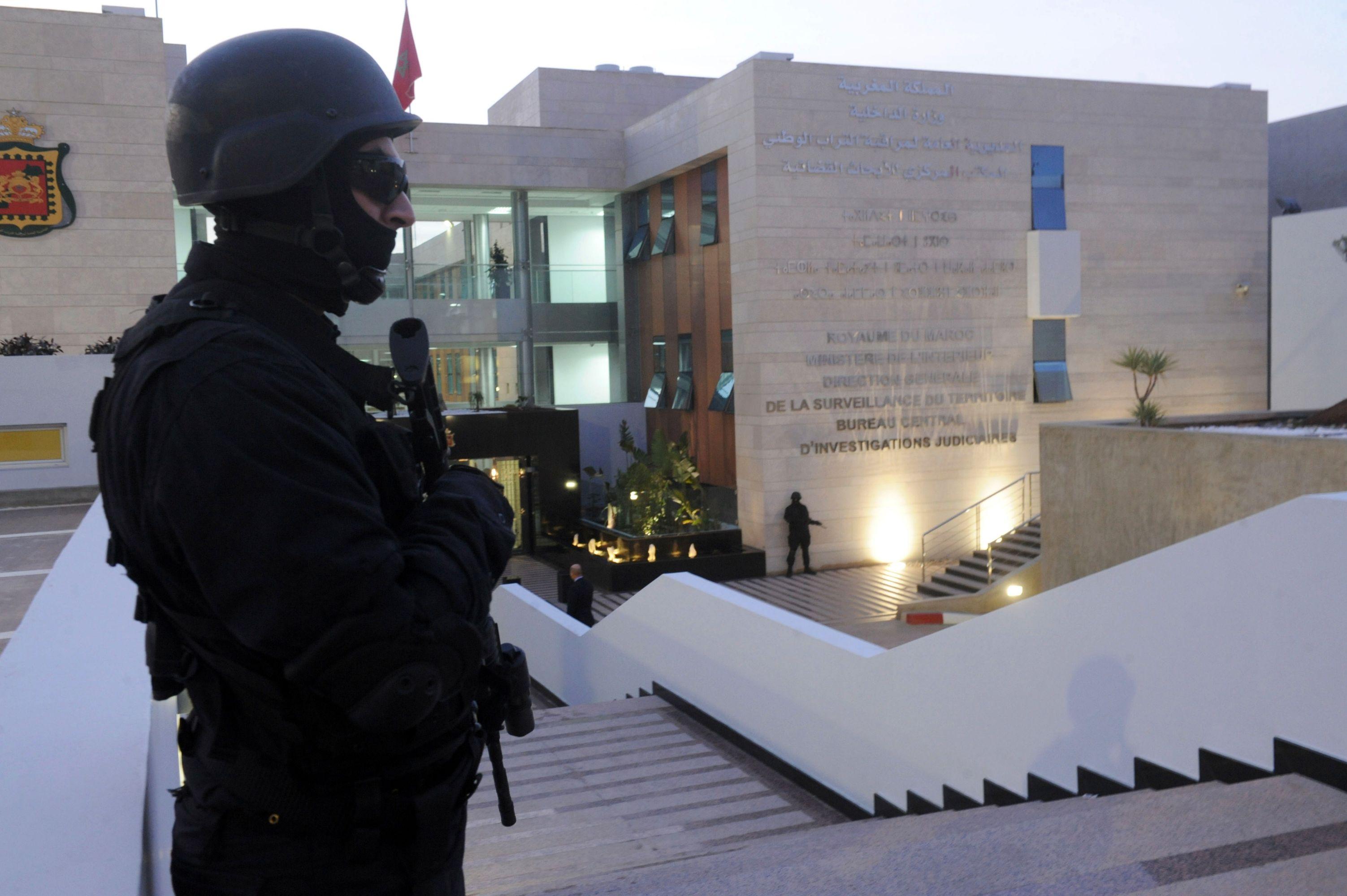 برافو المغاربة.. الأمن يوقف 'بويخوران نسواس' الذي أشاد بمقتل لويزا ومارين على فيسبوك