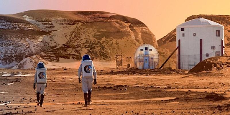 لماذا يستكشف الأوروبيون المريخ من الصحراء المغربية بدل الجزائر؟