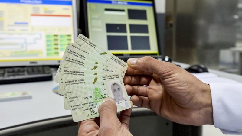 أمازيغ يُطالبون الحموشي بإدراج حرف 'تيفيناغ' في بطاقة التعريف الوطنية
