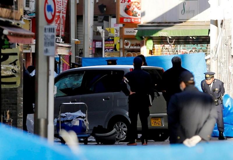 دهس في ألمانيا واليابان.. 13 مصاباً والمتورطان: أحمق ومناهض للإعدام