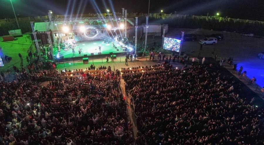 في واقعة نادرة.. السعودية تمضي نحو الحداثة وتدرّس الموسيقى بالجامعات
