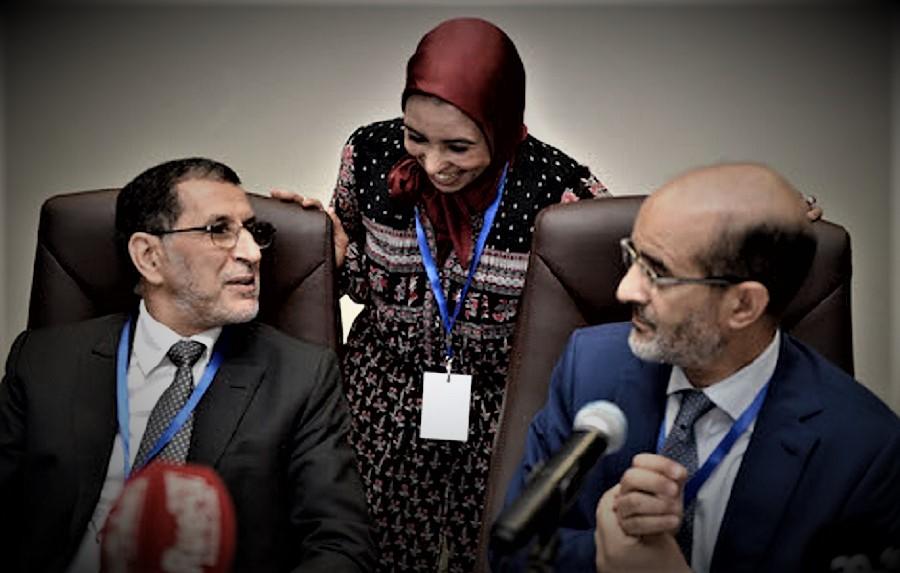 'فضيحة ماء العينين'.. محلل سياسي: البيجيدي حزب مولع بسلوك النعامة
