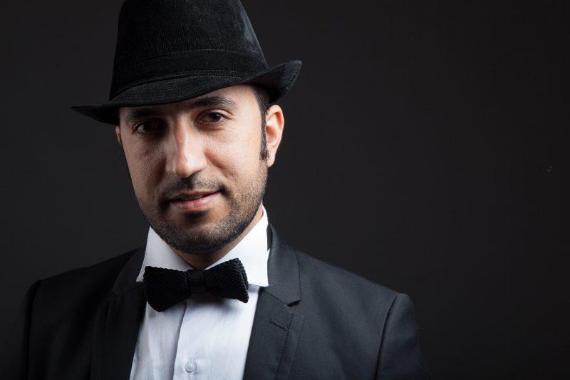 عصام كمال يطلق حفلا افتراضيا